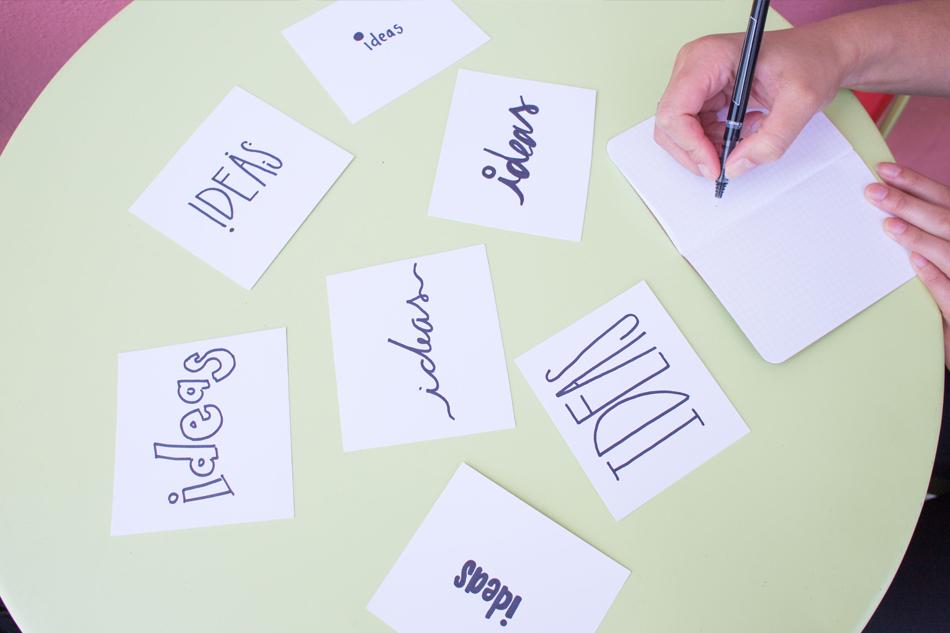 Brainstorming – A Surefire way to kill creativity!